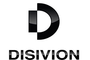 the new DISIVION logo